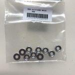 Nuts & screws