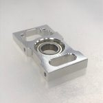 JR61946 - Middle Bearing Block Assembly