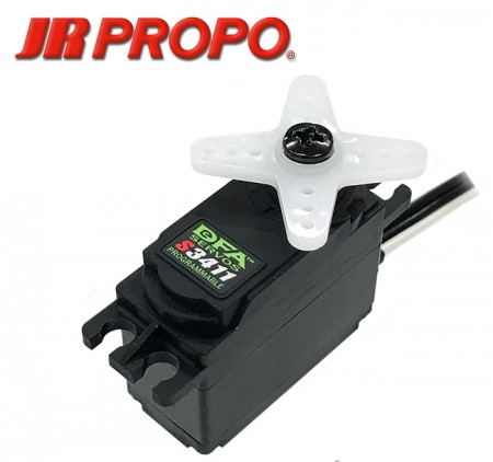 JR Propo S3411 Mini Servo