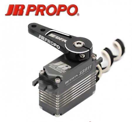 JR Propo S3911 Super Mini Servo